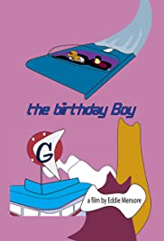 The Birthday Boy Poster