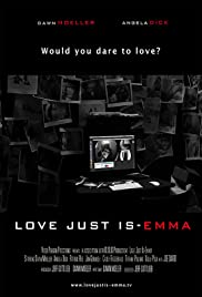 Love Just Is-Emma Poster