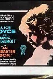 An Alabaster Box Poster
