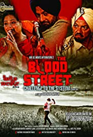 The Blood Street-challenge to System Poster