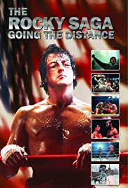 The Rocky Saga: Going the Distance Poster
