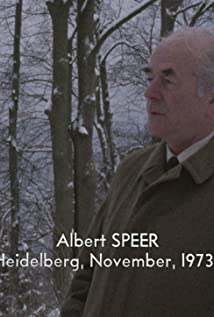Albert Speer Picture
