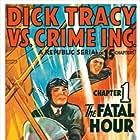 Ralph Byrd in Dick Tracy vs. Crime, Inc. (1941)