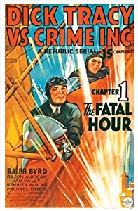 Full free downloads movies Dick Tracy vs. Crime, Inc. USA [mpg]