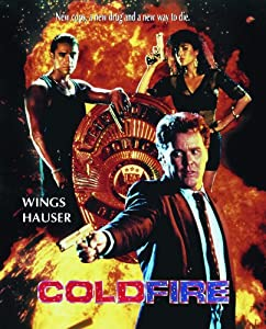 Coldfire Wings Hauser