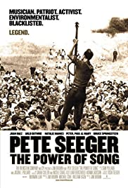 Pete Seeger: The Power of Song (2007) 1080p