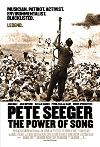Primary photo for Pete Seeger: The Power of Song