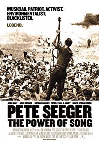 Best free movie watching online Pete Seeger: The Power of Song [2k]