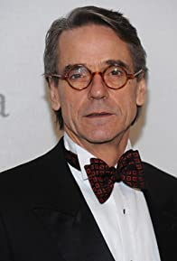 Primary photo for Jeremy Irons