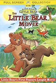 Primary photo for The Little Bear Movie