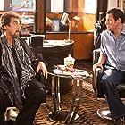 Al Pacino and Adam Sandler in Jack and Jill (2011)