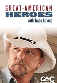 Great American Heroes Poster