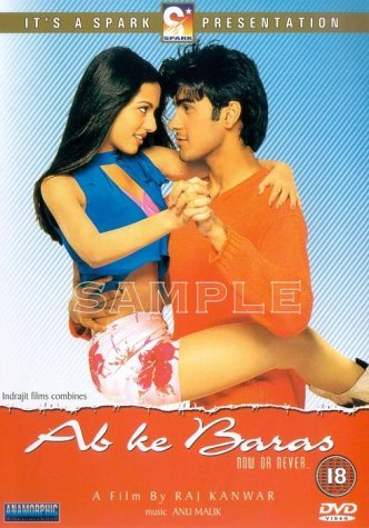 Ab Ke Baras (2002) Hindi 720p HDRip x264 1.2GB