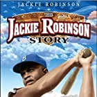 Jackie Robinson in The Jackie Robinson Story (1950)