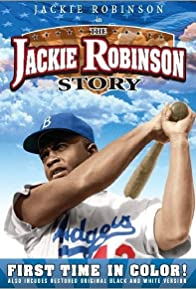 Primary photo for Jackie Robinson