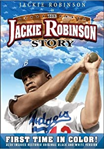 Top 10 websites to download english movies The Jackie Robinson Story USA [1080p]