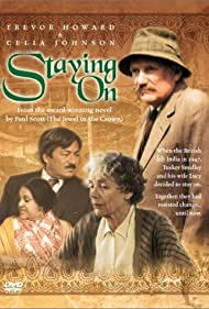 Staying On (1981) Poster - Movie Forum, Cast, Reviews