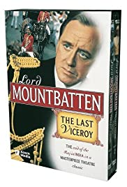 Masterpiece Theatre: Lord Mountbatten - The Last Viceroy Poster