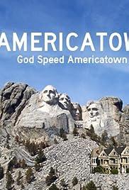 Americatown Poster