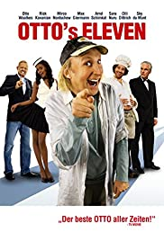 Otto's Eleven Poster
