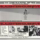 Valerie Perrine and Michael Sacks in Slaughterhouse-Five (1972)