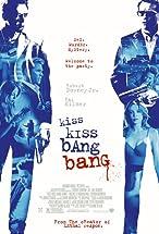 Primary image for Kiss Kiss Bang Bang