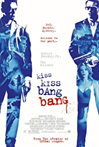 Primary photo for Kiss Kiss Bang Bang