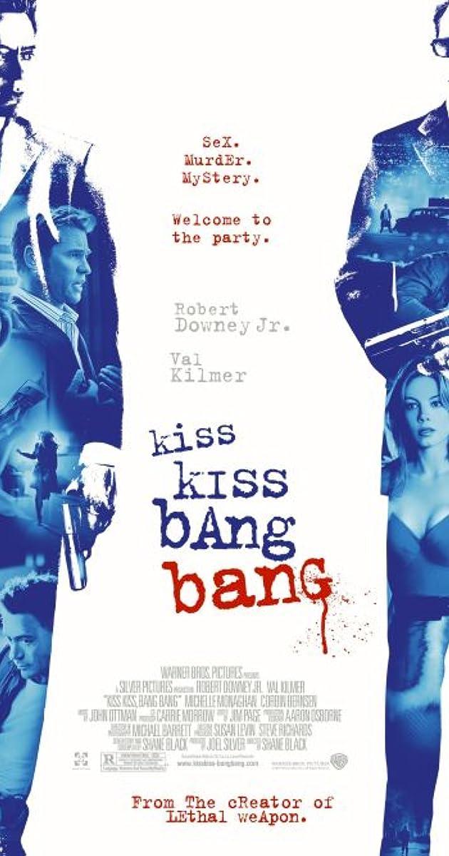 Kiss Kiss Bang Bang (2005) - IMDb