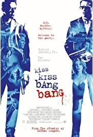 Download Kiss Kiss Bang Bang (2005) Movie