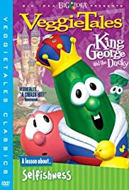 VeggieTales: King George and the Ducky(2000) Poster - Movie Forum, Cast, Reviews
