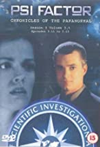 Primary image for PSI Factor: Chronicles of the Paranormal