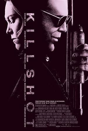 Movie Killshot (2008)