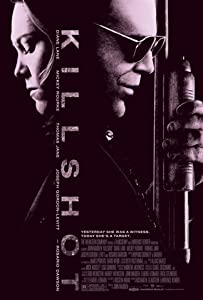 Downloadable free movie sites Killshot by [iPad]