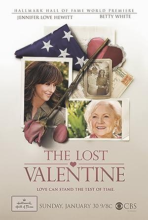 Permalink to Movie The Lost Valentine (2011)