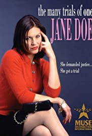 The Many Trials of One Jane Doe Poster