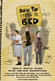 How to Steal a Bed Poster