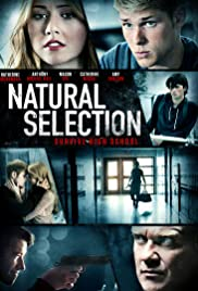 Natural Selection (2016) Poster - Movie Forum, Cast, Reviews