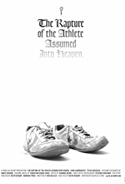 The Rapture of the Athlete Assumed Into Heaven Poster