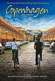 Copenhagen (2014) Poster - Movie Forum, Cast, Reviews