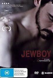 Jewboy Poster