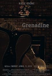 Grenadine Poster