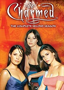 Adulto descargando mega sitio de película Charmed: Pardon My Past by Constance M. Burge  [mts] [360x640]