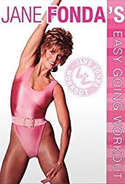 Jane Fonda's Easy Going Workout Poster
