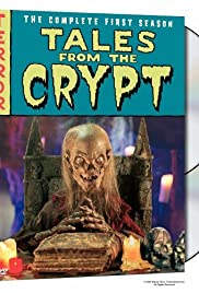 Tales from the Crypt: Crypt Keeper's History of Season One Poster