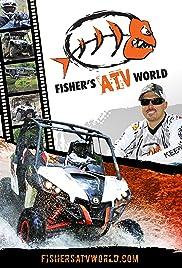 Fisher's ATV World Poster