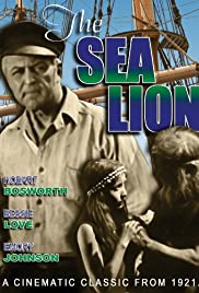 The Sea Lion Poster