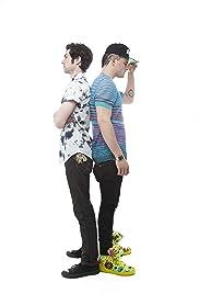 Hunter&Game Poster
