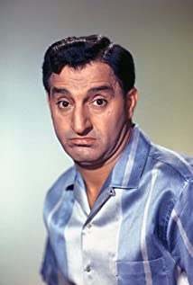 Danny Thomas Picture