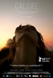 Galore(2013) Poster - Movie Forum, Cast, Reviews