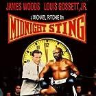 James Woods and Louis Gossett Jr. in Diggstown (1992)